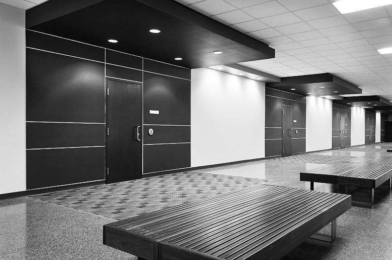 06-168-02 Hallway_bw