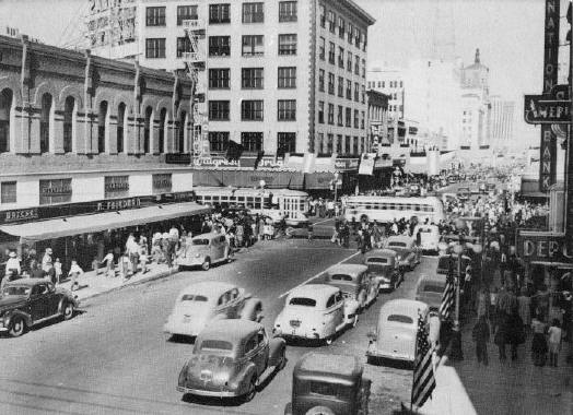 Image result for phoenix 1940's